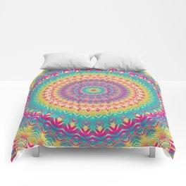Mandala 452 Comforters