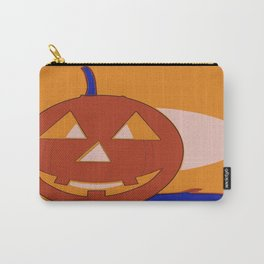 Halloween Scary Delight Carry-All Pouch