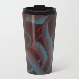 J of judgement day Travel Mug