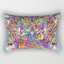 Swaruppa Rectangular Pillow