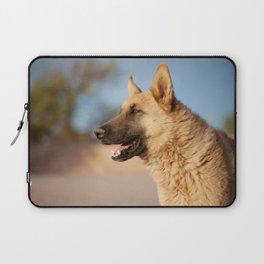 Chilean Dog Laptop Sleeve