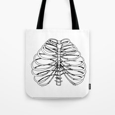 Thorax Tote Bag