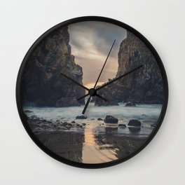 Im in love again Wall Clock