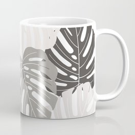 monstera deliciosa Coffee Mug