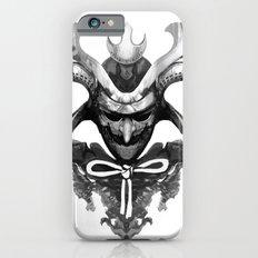 Samurai XYZ iPhone 6s Slim Case