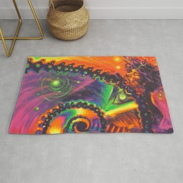 Are you experienced? Rug