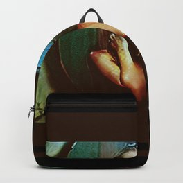 Transformation Backpack