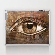 Refracted Canvas Laptop & iPad Skin