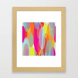 Pillow #20 Framed Art Print