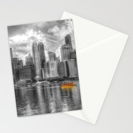 Singapore Marina Bay Sands Stationery Cards