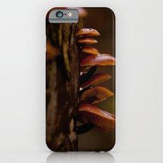Mushrooms. iPhone 6s Slim Case