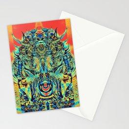 Ishaya'sin Thelusia Stationery Cards