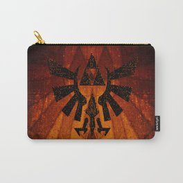 hero game Carry-All Pouch