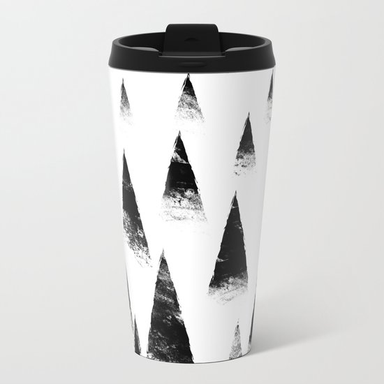 Black Hills Metal Travel Mug