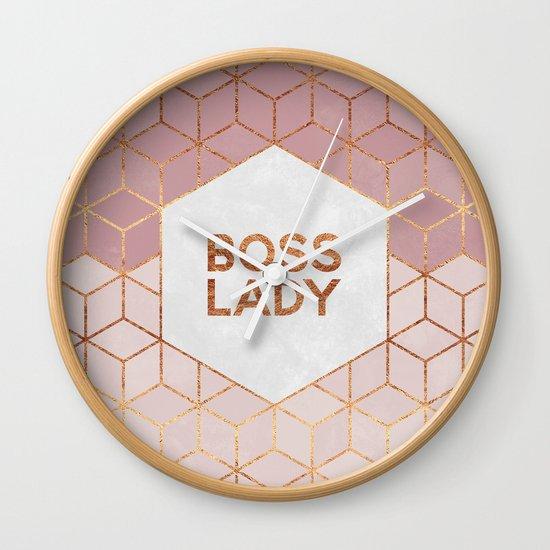 Boss Lady / 2 by elisabethfredriksson