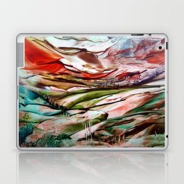 SpringStorm Laptop & iPad Skin