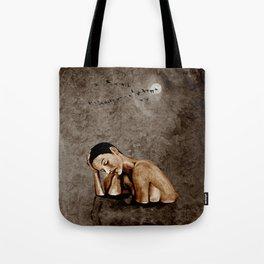 ELYSIUM - vintage version Tote Bag