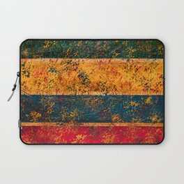 Stripes (Abstract) Laptop Sleeve