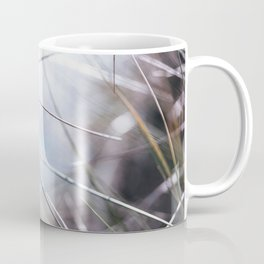 Sand Dune Grasses Perranporth Coffee Mug
