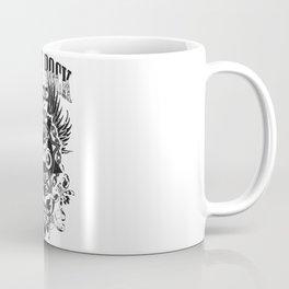 motorcycle club Coffee Mug