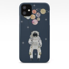 solar collector iPhone Case