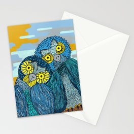 Otto y Margó Stationery Cards