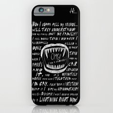 OMG! I AM A GAY VAMPIRE!! iPhone 6s Slim Case