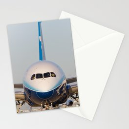 Boeing 787 Dreamliner Stationery Cards
