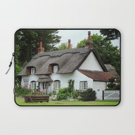 Escape to the Country Laptop Sleeve