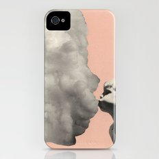 Exhalation Slim Case iPhone (4, 4s)