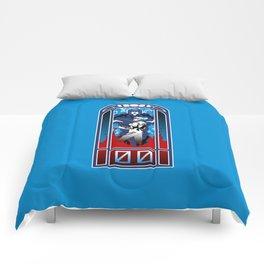 Eva Nouveau 00 Comforters