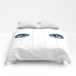 Her Eyes Comforters