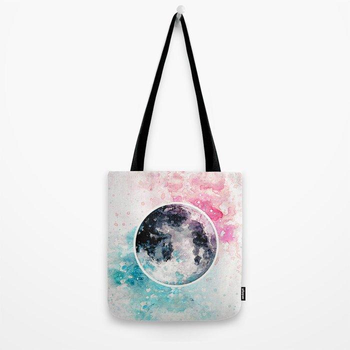 ˹pastelmoon˼ Tote Bag