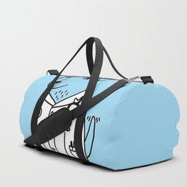 Dogtor Duffle Bag