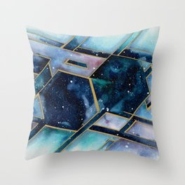 :: Castor and Pollux :: Throw Pillow
