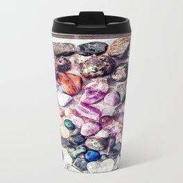 Is the Silk Damaged Beyond Salvation? Travel Mug