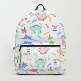 Richie's dinosaurs Backpack