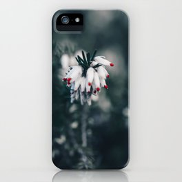 Heathers. iPhone Case