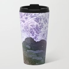 Already Broken Metal Travel Mug