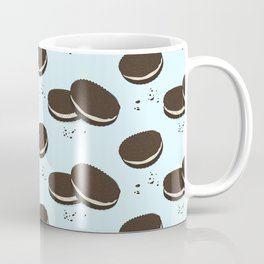 Double biscuits Coffee Mug
