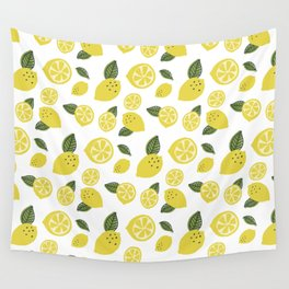 LEMONADE Wall Tapestry