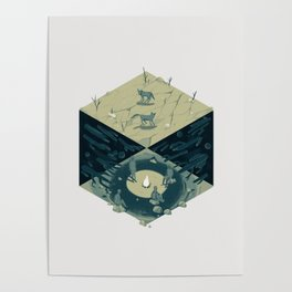 Cube 06 Poster