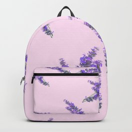 Lavanda Backpack