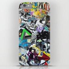 LOS ANGELES iPhone 6s Plus Slim Case