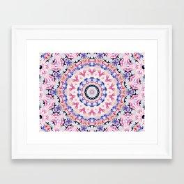 Serie Klai 018 Framed Art Print