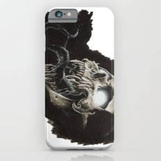 The Haunting iPhone 6s Slim Case
