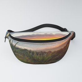 Sunset Fanny Pack