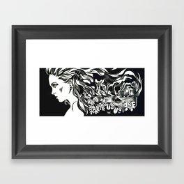 Bayou Framed Art Print
