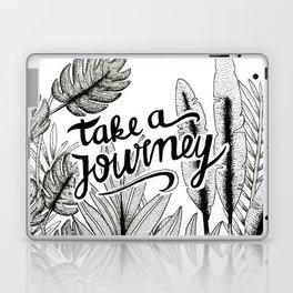 Take a journey Laptop & iPad Skin