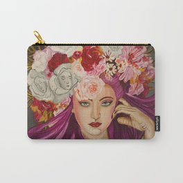 Truth of Life Carry-All Pouch